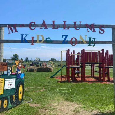 McCallum's Kid Zone